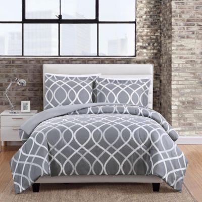 Solstice Comforter Set
