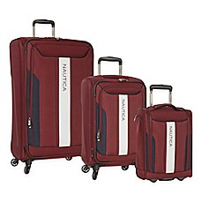 image of Nautica® Gennaker Spinner Luggage Collection