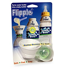 image of Baby Flipple® Bottled Water Adapter