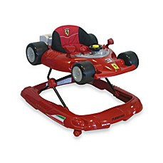image of Ferrari F1 Baby Walker