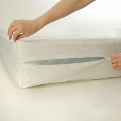 Allergy Bedding | Dust Mite Mattress & Pillow Covers - Bed Bath ...