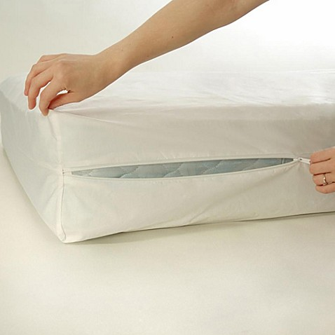Bedcare Trade By National Allergy Reg Cotton 16 Inch Mattress Protector