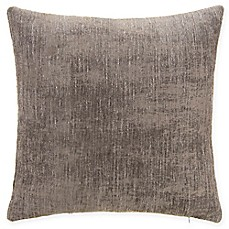 image of Grouchy Goose Splurge Throw Pillow in Grey