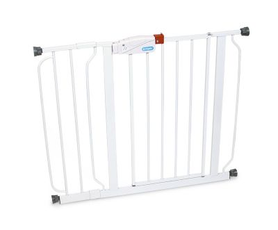 Regalo® Easy Step Walk Through Gate