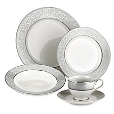 image of Mikasa® Parchment Dinnerware Collection