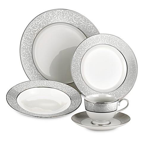 Mikasau0026reg; Parchment Dinnerware Collection  sc 1 st  Bed Bath u0026 Beyond & Mikasa® Parchment Dinnerware Collection - Bed Bath u0026 Beyond