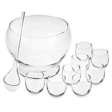 image of Dailyware™ 10-Piece Punch Set