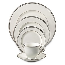 image of Lenox® Federal Platinum™ Dinnerware Collection