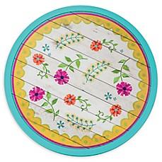 Boston Warehouse® Taco Tuesday Lazy Susan Turntable
