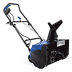 image of Snow Joe Ultra Electric Snow Thrower With Light