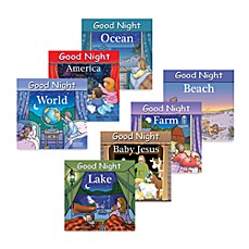 image of Good Night Board Books - Attractions
