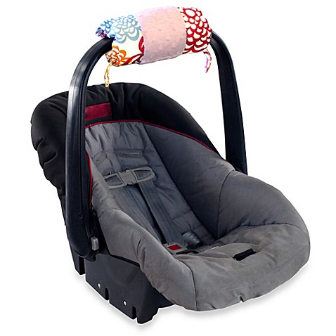 itzy ritzy ritzy wrap arm pad in fresh blossom buybuy baby. Black Bedroom Furniture Sets. Home Design Ideas