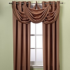 cafe curtains and valances | bed bath & beyond