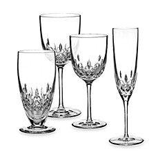 image of Waterford® Lismore Encore Stemware Collection