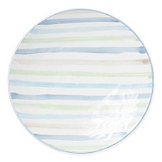 viva by VIETRI Stripe Dinner Plate  sc 1 st  Bed Bath u0026 Beyond & large dinner plates | Bed Bath u0026 Beyond