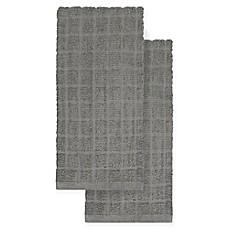 Merveilleux KitchenSmart® Colors 2 Pack Solid Kitchen Towels