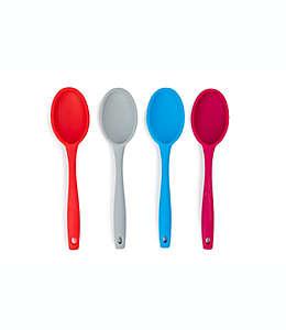 Cuchara Core Kitchen™ de silicón, color variable