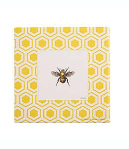 Portavasos Thirstystone® Honey Bee