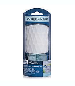 Difusor de aromas Yankee Candle® ScentPlug® con repuesto Beach Walk®