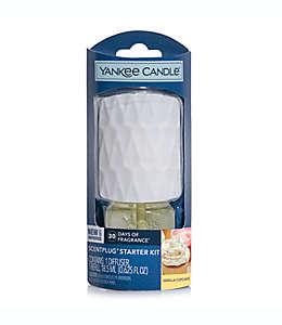 Difusor de aromas Yankee Candle® ScentPlug® con repuesto Vanilla Cupcake™