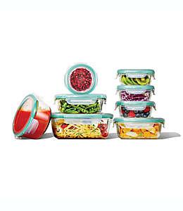 Contenedores para alimentos OXO Good Grips® SmartSeal