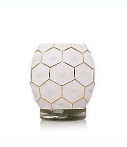 Difusor de aromas Yankee Candle® ScentPlug® con pantalla facetada