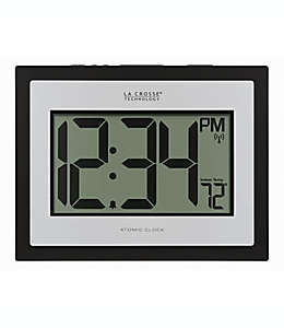 Reloj digital La Crosse Technology