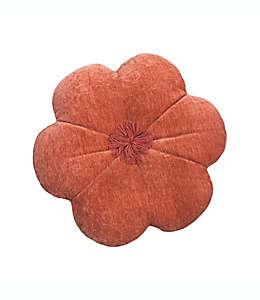 Cojín decorativo de poliéster Wild Sage™ Adele color jengibre