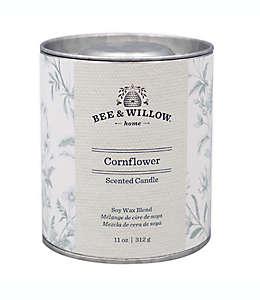 Vela en lata Bee & Willow™ Home Core Cornflower™ de 311.84 g
