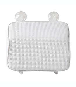Almohada de PVC para baño Haven™ reversible