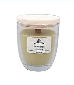 Vela en vaso Bee & Willow™ Home Core Lemongrass™ de 127.57 g