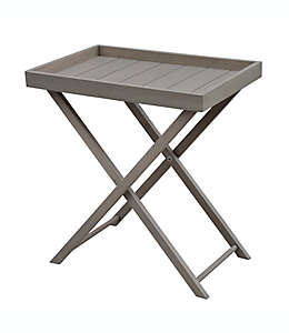 Mesa auxiliar Bee & Willow™ Home color natural claro
