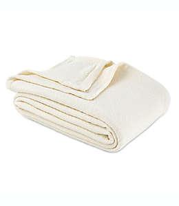 Cobertor matrimonial/queen Bee & Willow™ Home color marfil