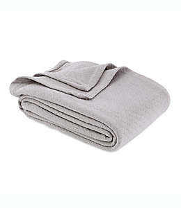 Cobertor matrimonial/queen Bee & Willow™ Home color gris