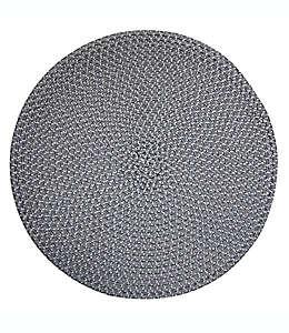 Mantel individual Simply Essential™ color gris