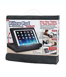 Cojín para tablet de poliéster Pillow Pad™ Fold Away