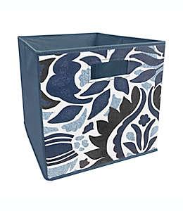 Contenedor plegable ORG™ Tuscan color azul