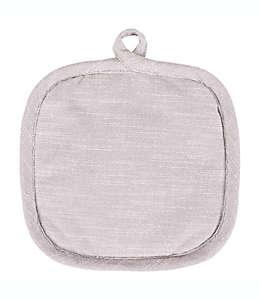 Agarradera de algodón Our Table™ color gris