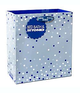 Bolsa de regalo chica de papel Bed Bath & Beyond®