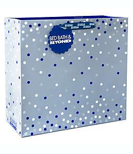 Bolsa de regalo mediana de papel Bed Bath & Beyond®