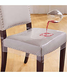 Protectores para sillas de vinilo Simply Essential™