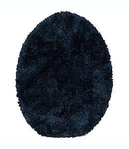 Cubierta de poliéster reciclado para tapa de inodoro Nestwell™ color azul cobalto