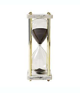 Reloj de arena Eccolo™ color blanco