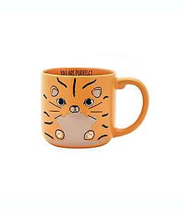 "Taza de cerámica Wild Sage™ ""Sleepy Cat"", 532.32 mL"