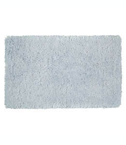 Tapete decorativo de poliéster Simply Essential™ de 67.06 cm x 1.15 m gris glaciar