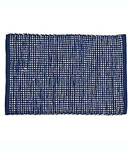 Mantel individual Our Table™ Homespun color azul marino