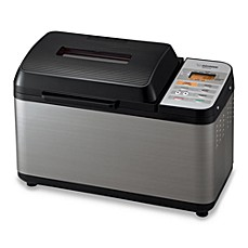 image of Zojirushi Home Bakery Virtuoso 2-Pound Bread Maker
