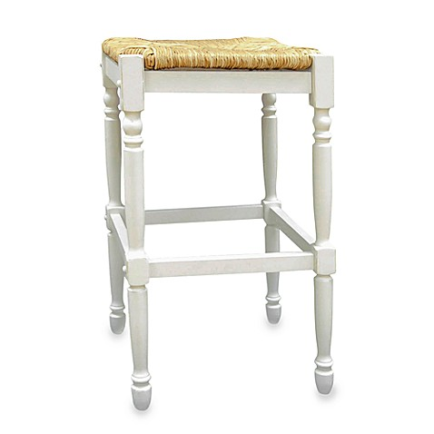 Carolina Chair Amp Table Company Antique Hawthorne Stools In