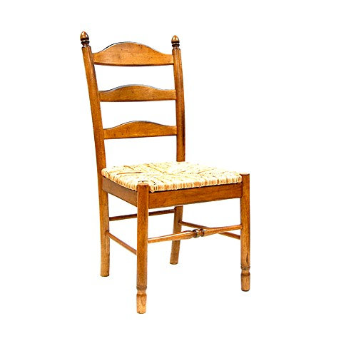 Carolina Chair & Table Company English Pine Vera Chair