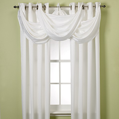 Insola Odyssey Insulating Window Curtain Panel Bed Bath